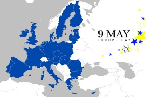 Девети май – ден на Европа посветен на мира и обединението