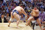 Даниел Иванов-Аоияма завърши със седем победи участието на турнира по сумо в Нагоя