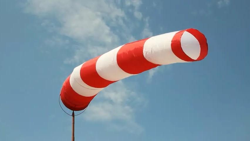 Жълт код е обявен в цялата страна заради бурен вятър