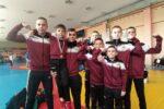 Бронзов медал за елховската борба от Държавен личен шампионат за момчета