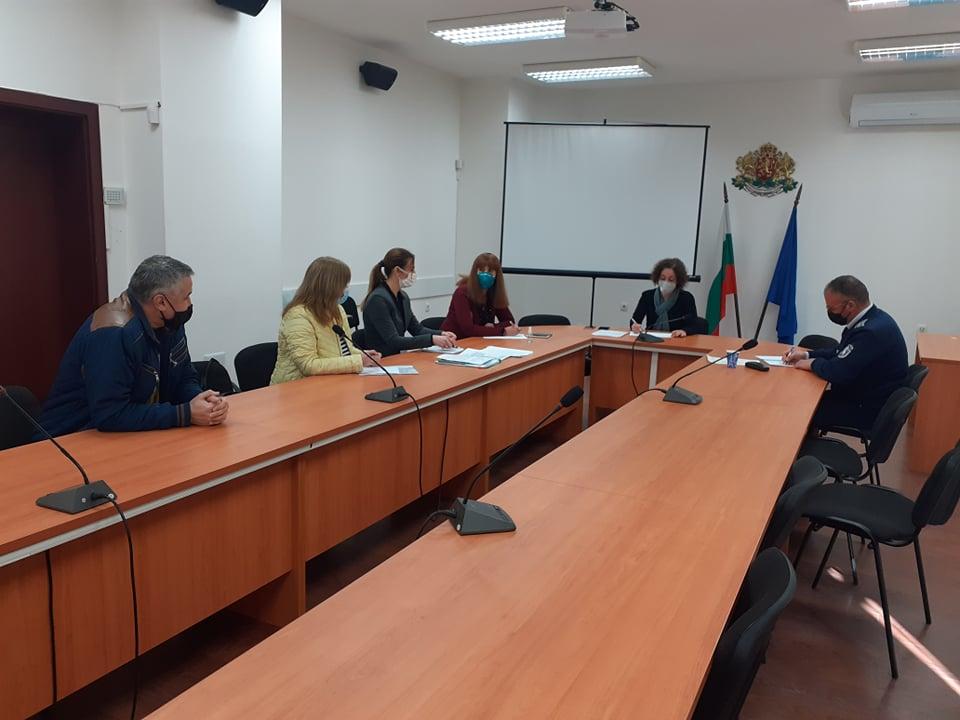 """Областна администрация ще наеме залата на Спортна зала """"Диана"""" за изборната нощ"""