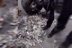 Oткриха 1150 кутии контрабандни цигари на ГКПП-Лесово