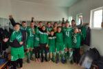 Детският футболен отбор на ОФК Елхово постигна втора поредна победа