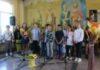 """Видео: Честит празник, любимо училище - ОУ """"Св. Св. Кирил и Методий """" - гр. Елхово"""