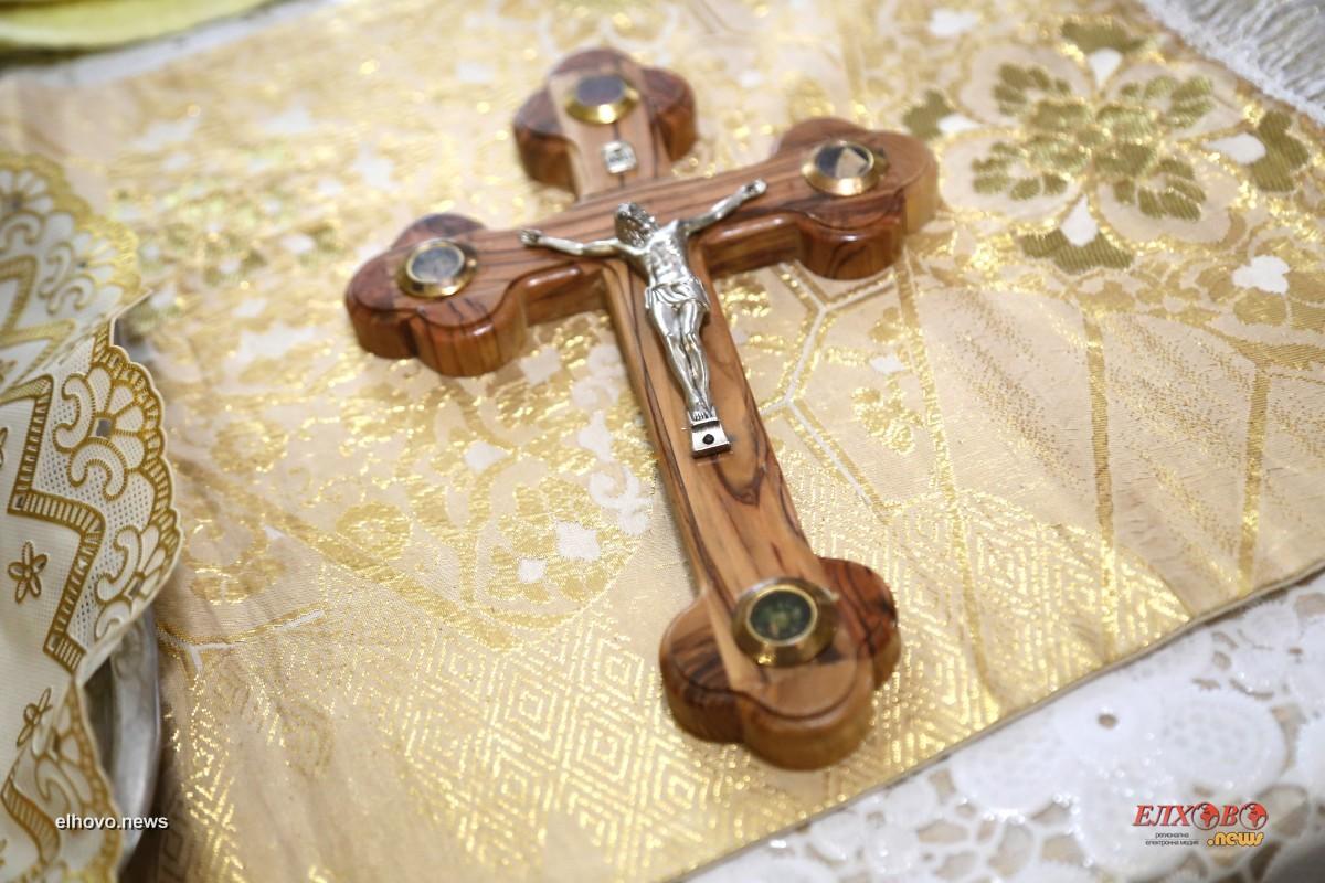 На Светла събота почитаме Св. Йоан Кръстител