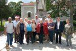 Членовете и симпатизантите на българо-руско дружество в Елхово отбелязаха 9 май