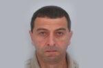 РУ-Тунджа издирва Димитър Йорданов Димитров, на 54 години от село Скалица